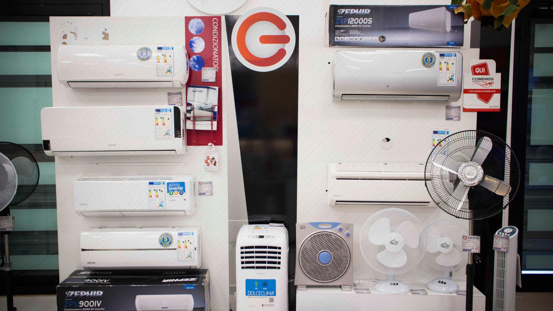 climatizzazione_elettrodomestici