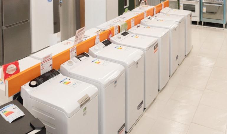 Il dosaggio del detersivo nelle lavatrici: una questione delicata